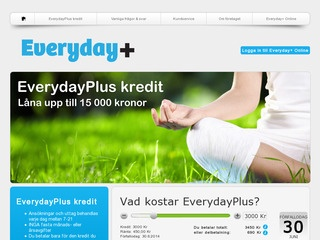 Everydayplus Lån