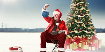 Pengar till julen
